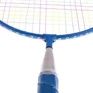 Amazon.com: monkeyjack niños niño niña Mini raquetas de ...