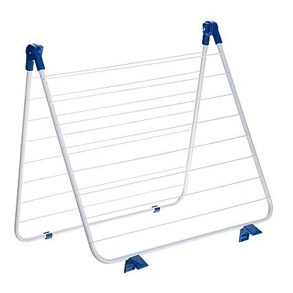 Amazon Com Zouqilai Foldable Bathtub Drying Rack Adjustable Towel