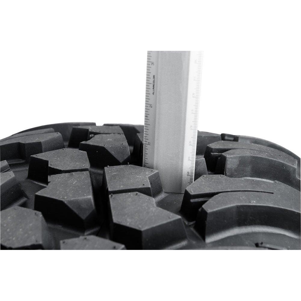 Tusk Terrabite Radial Tire 26x11-14 Medium//Hard Terrain Arctic Cat 700 2014 Fits