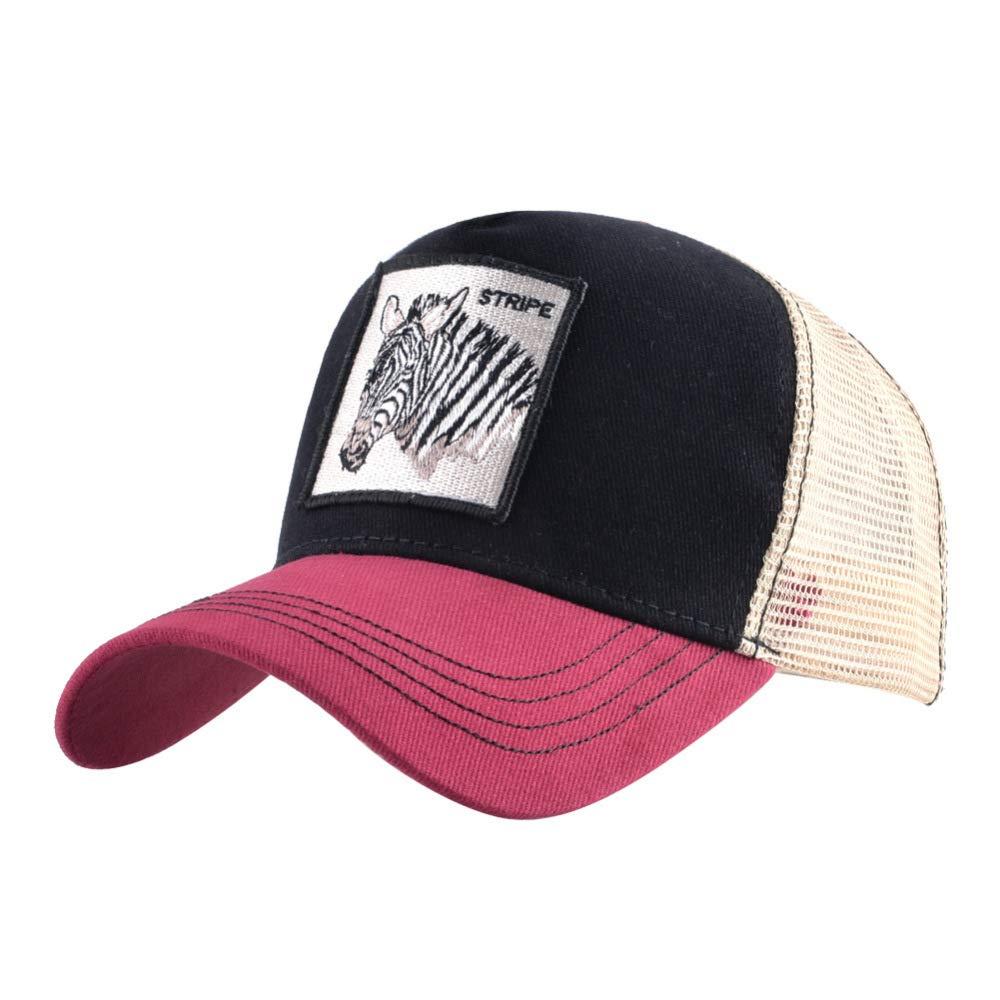 Gorra de béisbol Bordado Camionero Gorra de Conductor Gorra de ...