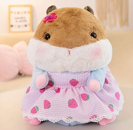 WYBL Hamster Familia Sweethearts Lindo Cumpleaños De Navidad ...