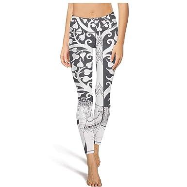 Amazon.com: Bbaitrade Mandala Boho Bohemio Elefante Árbol de ...