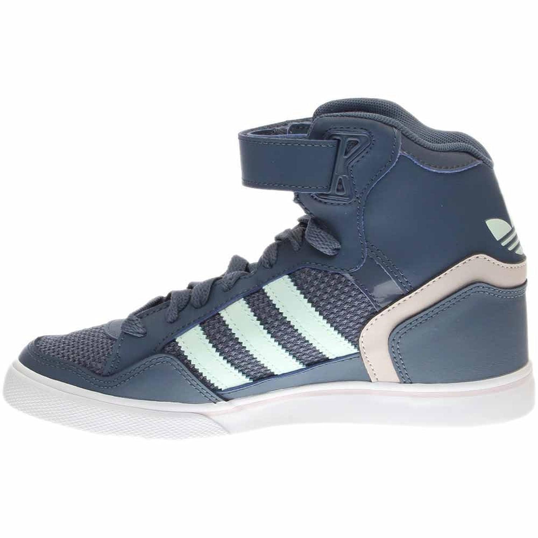 adidas Originals Extaball W Fashion Sneaker, Mgh Sã³ Lido Grau/Gelb  Solar/LGH Grau Sã³ Lido, 6, Blau - Blau - Größe: 40 EU: Amazon.de: Schuhe &  Handtaschen