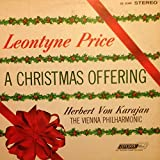 img - for A CHRISTMAS OFFERING - vinyl lp. SILENT NIGHT (2nd VERSE SUNG IN GERMAN) - HARK! THE HERALD ANGELS SING - WE THREE KINGS OF ORIENT ARE - ANGELS WE HAVE HEARD ON HIGH - O TANNENBAUM (SUNG IN GERMAN), ETC.ETC. book / textbook / text book