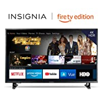 Deals on Insignia NS-50DF710NA19 50-in 4K UHD Smart LED TV HDR