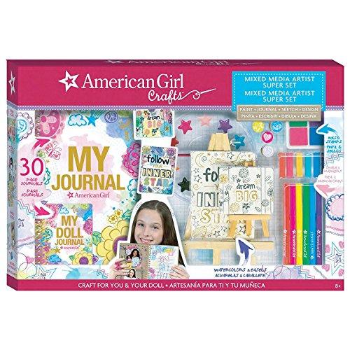 Fashion Angels American Girl Charm Bracelet Jewelry Making Kit American Girl Charm Bracelet