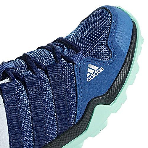 Terrex Blu mysink Ax2r Unisex Basse – Hirblu Adidas Da mysink clemin Arrampicata hirblu clemin Bambini Scarpe gBzqdRq