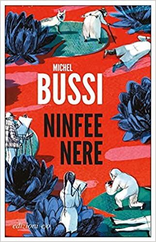 Amazon Fr Ninfee Nere Michel Bussi Livres