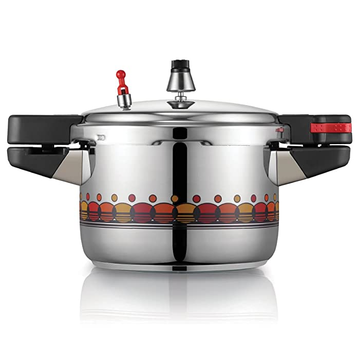 PN Stainless Pressure Cooker Vienna | BSPC-26C