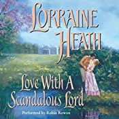 Love with a Scandalous Lord | Lorraine Heath