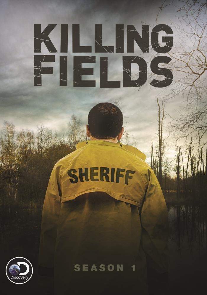 Amazon com: Killing Fields Season 1: Movies & TV