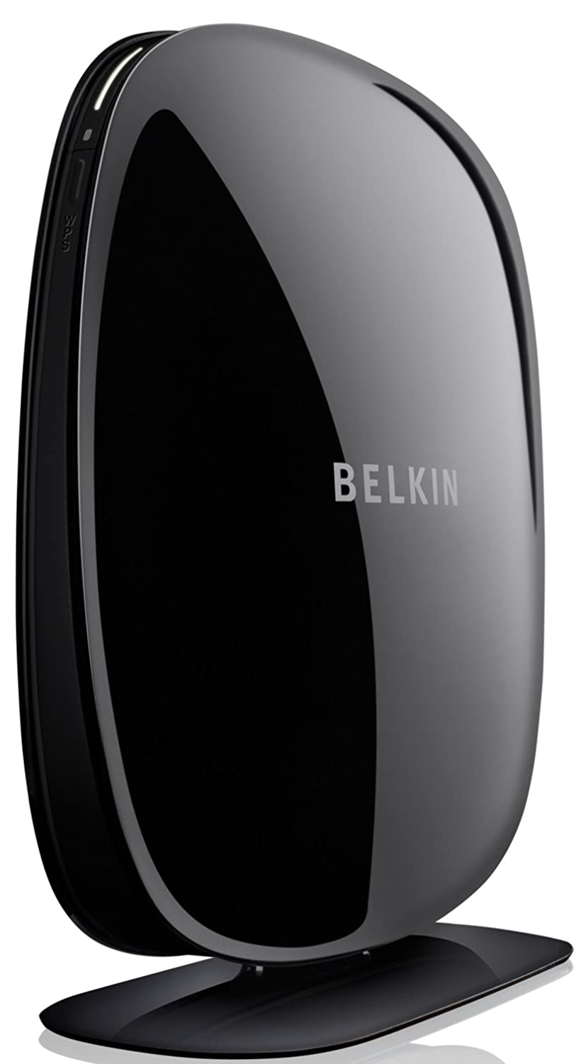 Belkin Wireless Range Extender: Amazon.de: Computer & Zubehör
