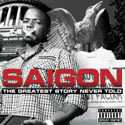 Bring Me Down Part 2 [Explicit] (Saigon The Greatest Story Never Told 2)