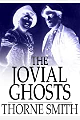 Jovial Ghosts: The Misadventures of Topper Kindle Edition