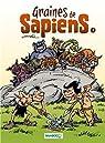 Graines de sapiens, tome 1 par Olis