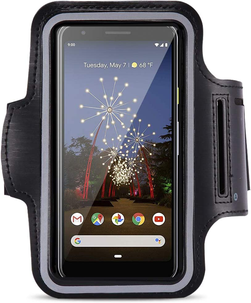 Jogging Tasche Kompatibel Für Google Pixel 3a Handy Elektronik