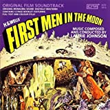 First Men in the Moon [original soundtrack]