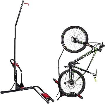 NANANA Soporte de Suelo para Bicicleta, Soporte de Estacionamiento ...