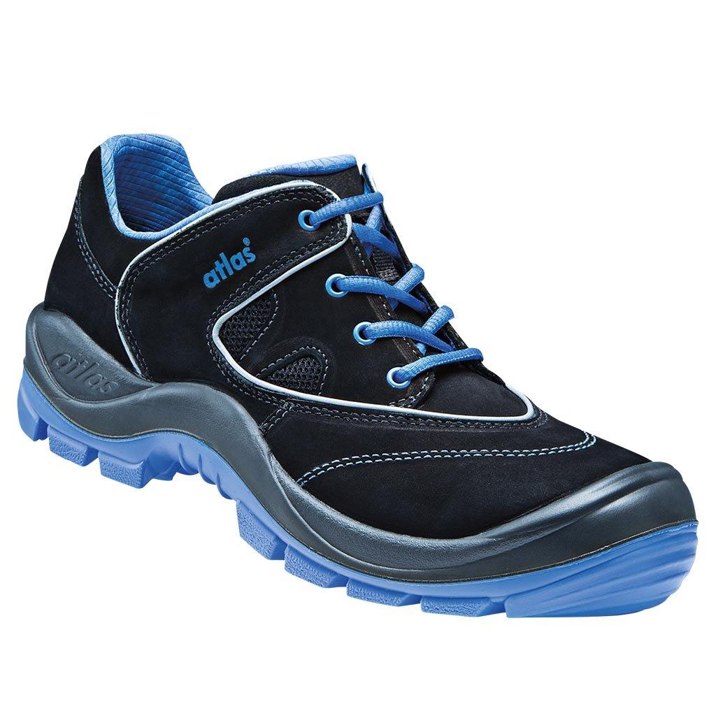 W10 EN ISO 20345 S3 Atlas SL 245 XP Blue ESD