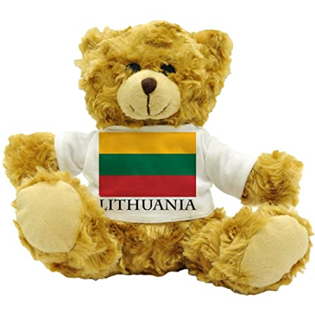Image result for lithuania teddy bear