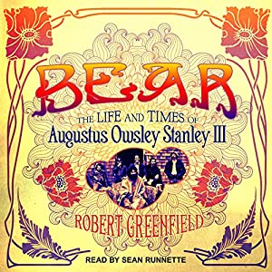 Bear Audiobook