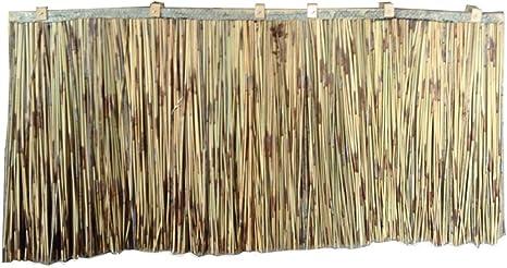 Faura 26100 Panel de Junco para sombrilla: Amazon.es: Jardín