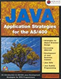Java Application Strategies for the AS/400, Denoncourt, Don, 1883884616
