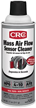 CRC 05110 Throttle Body Cleaner