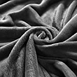 Exclusivo-Mezcla-Luxury-Flannel-Velvet-Plush-Throw-Blanket-50-x-70-Grey