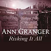 Risking It All: A Fran Varady Crime Novel | Ann Granger