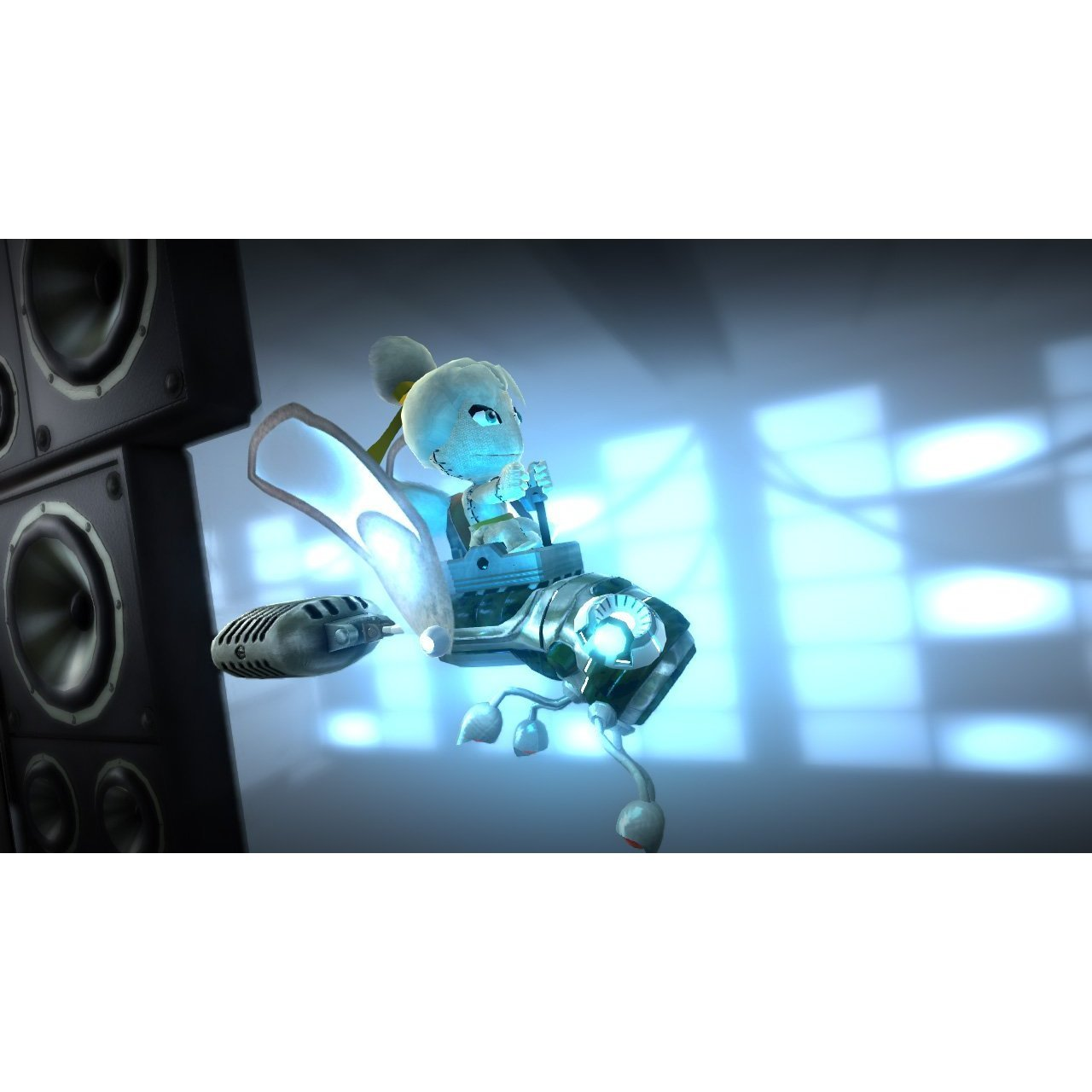 LittleBigPlanet 2 Special Edition Move Bundle - Playstation 3 by Sony (Image #6)