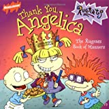 Thank You, Angelica, Cecile Schoberle, 0689822618