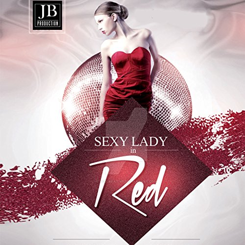Sexy Lady In Red Volume 2