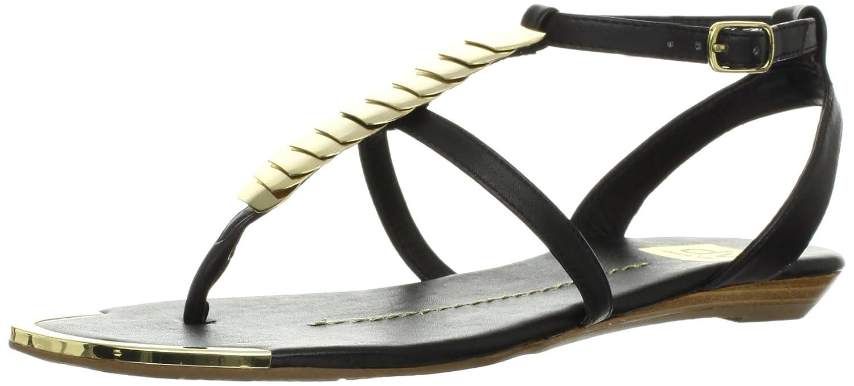 DV by Dolce Vita Women's Apex Sandal B009R65D7S 6.5 B(M) US|Black