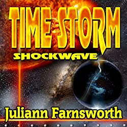 Time Storm Shockwave