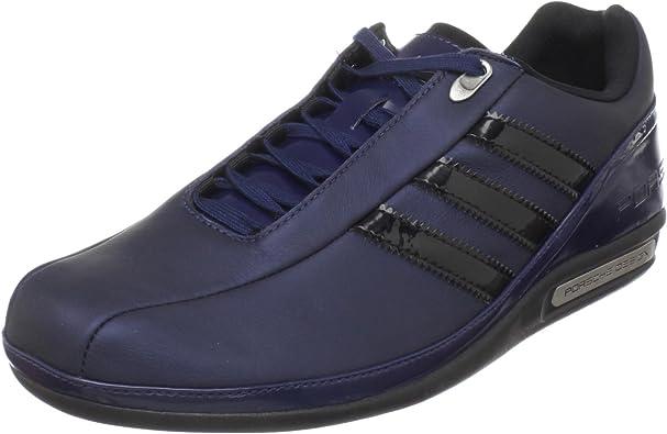 Amazon.com: adidas Originals Men's Porsche Design SP1 Driving Shoe ...