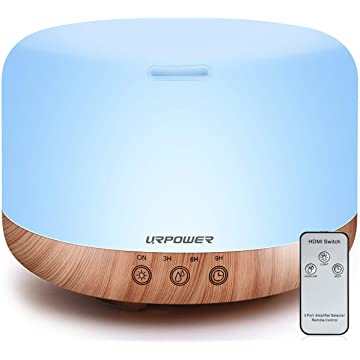 best Urpower Aromatherapy Diffuser reviews