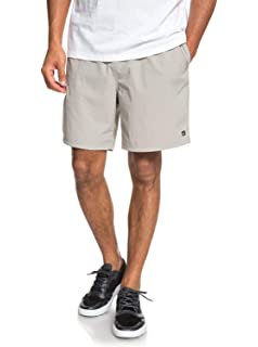 958a629a87 Amazon.com: Quiksilver Men's Tech Walkshort: Clothing