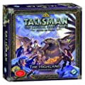 Talisman: The Highland Expansion | Board Game