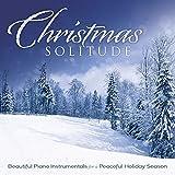 Christmas Solitude: Beautiful Piano Instrumentals