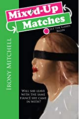 Mixed-Up Matches: Let the Games Begin Kindle Edition