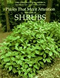Plants That Merit Attention, Garden Club of America, Nancy Peterson Brewster, Janet Meakin Poor, 0881923478