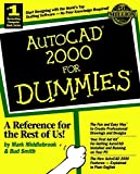 [(AutoCad 2000 For Dummies)] [By (author) Bud E. Smith ] published on (July, 1999)