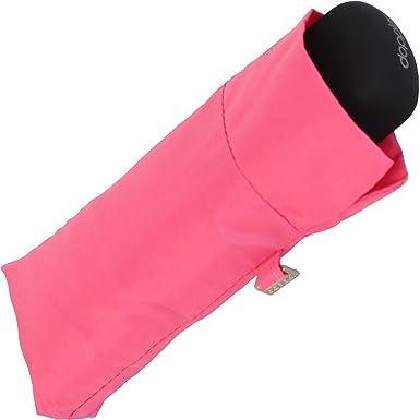 Paraguas Teléfono Móvil Mini de pantalla rosa