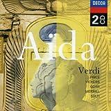 Verdi : Aïda [Import anglais]