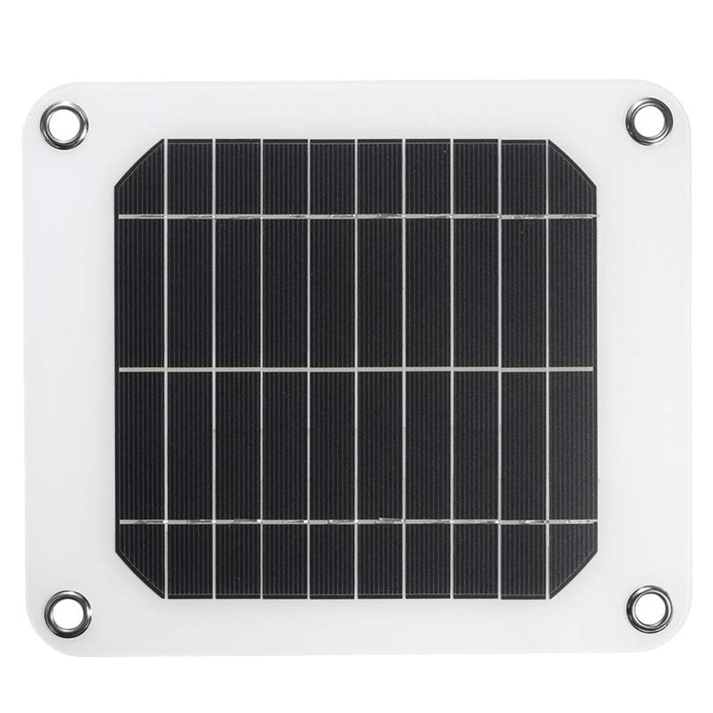 Solar Panel 5V 6V 12V Mini Solar System DIY For Battery Cell Phone Chargers Port