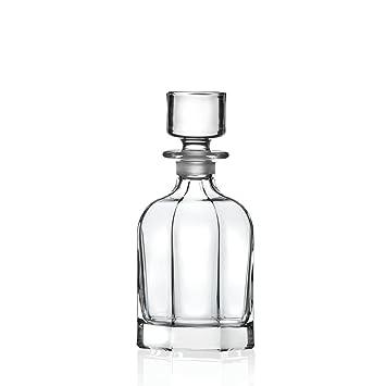 RCR Chic Whisky Botella tapón cilíndrico