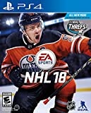 Toys : NHL 18 - PlayStation 4