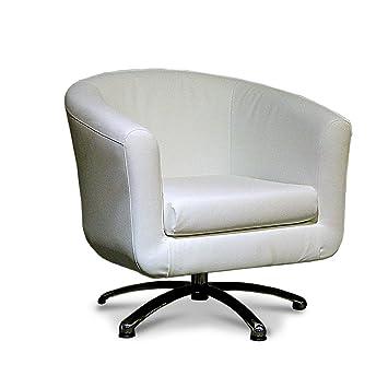 Peachy Home Life Direct Swivel Tub Chair Bucket Seat Lounge Ibusinesslaw Wood Chair Design Ideas Ibusinesslaworg