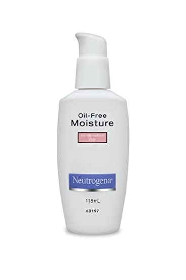 neutrogena moisturizer for oily skin